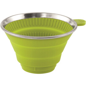 Outwell Collaps Support pour filtre à café, lime green